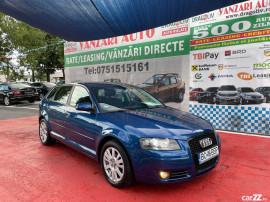 Audi A3,Xenon,2.0 Benzina(FSI),2005,Finantare Rate