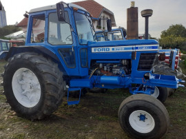 Tractor Ford 130 cp,model 8700
