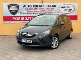 Opel Zafira 2.0 Diesel 2014 Euro5 Scaune și volan încălzite