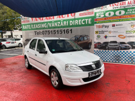 Dacia Logan,1.4Benzina,2009,Finantare Rate