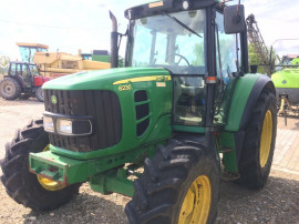 Tractor JD6230