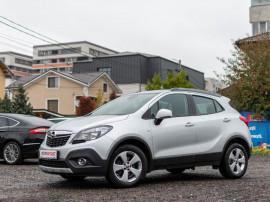 Opel Mokka 2016 - SUV - Garantie si istoric verificat