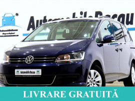 Volkswagen sharan 2.0 tdi 140 cp 2011 euro 5