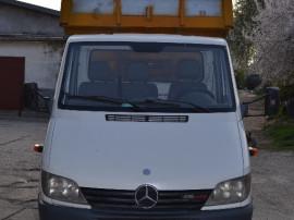Mercedes-Benz Sprinter 416 CDI basculabil