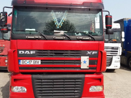 Cap tractor daf 95430
