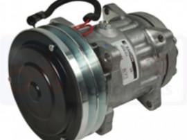 Compresor aer conditionat tractor Steyr 1999755C2, 1999755C3