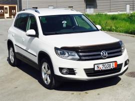 VW Tiguan 4x4 2012 2.0 Tdi Manual