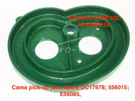 Cama pick-up john deere DC17678; 556015; E56085,
