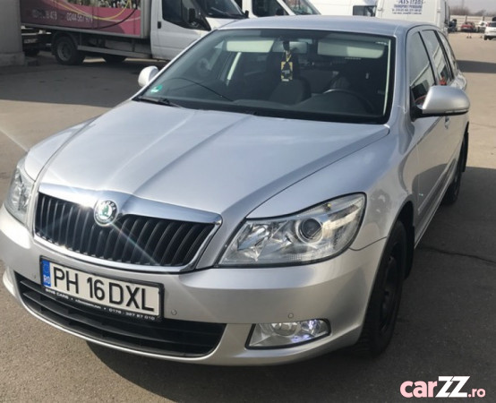 skoda octavia facelift 2 0 tdi 140 cp eur. Black Bedroom Furniture Sets. Home Design Ideas