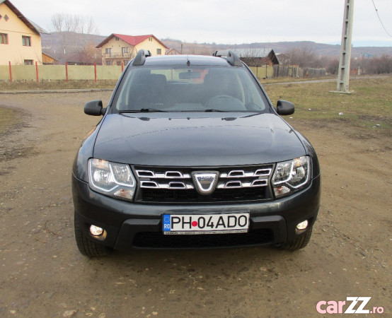 dacia duster laureate 4x4 110cp full option. Black Bedroom Furniture Sets. Home Design Ideas