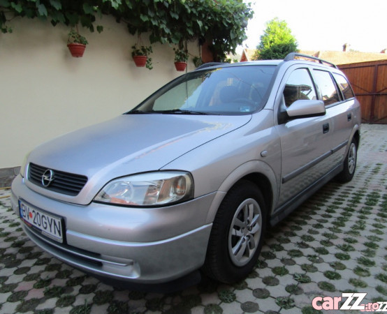 Opel Astra 1,6 break