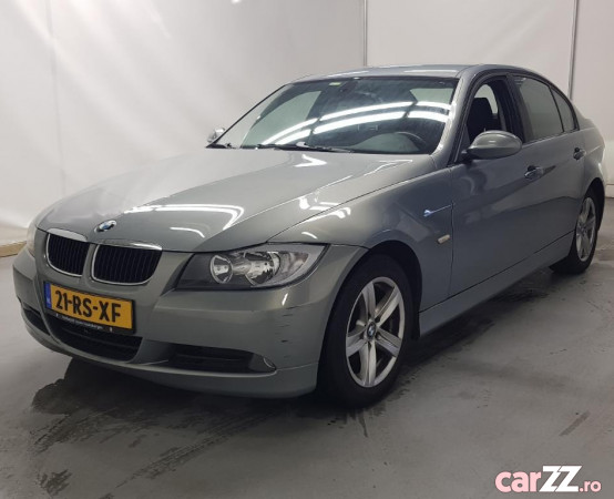 Bmw seria-3,320d dynamic executive
