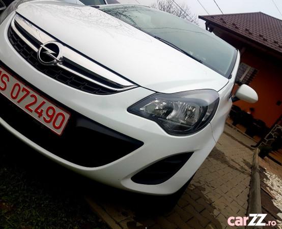 Opel Corsa D, 1.3 CDTI, 75 CP, AC
