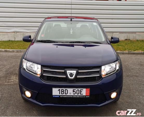 Dacia Logan/2014/1.2Benzina+GPL/Posibilitate rate