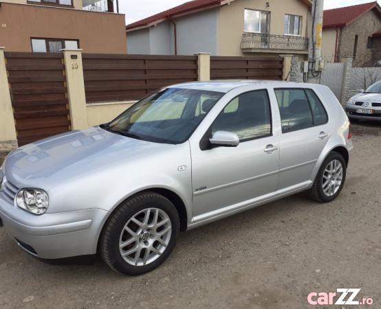 Volkswagen Golf 4 /1.6 benzina 16 V/euro 4/2004