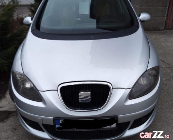 Seat Altea 1,9 Diesel an 2007