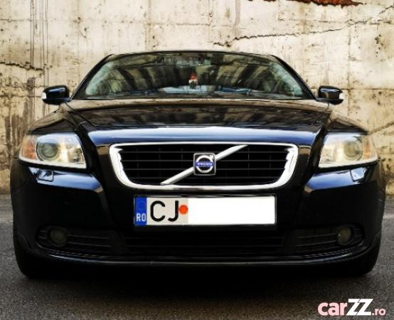 Volvo S40 - ingrijit si cu istoric service