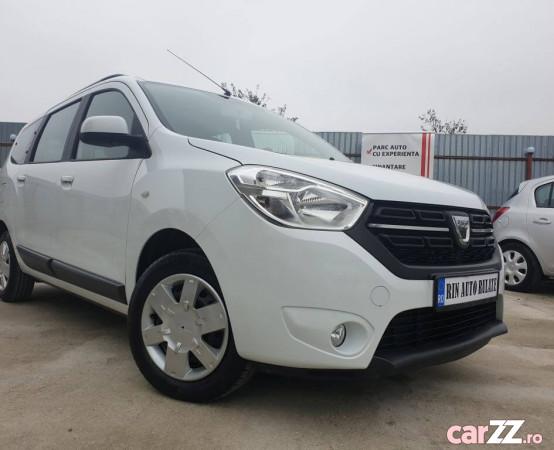 Dacia Lodgy 1.6 Dacia Lodgy 1.6 2018 . Oferit de Companie.