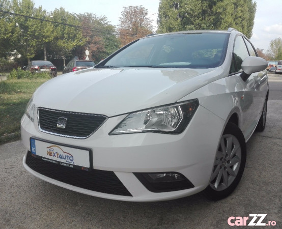 seat ibiza 1 2 tdi euro 5 garantie leasing eur. Black Bedroom Furniture Sets. Home Design Ideas