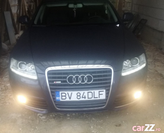 Audi A6 Common Rail 2l 170cp euro 5