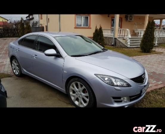 Mazda 6 - 2.0 diesel - 140 cp - 2008
