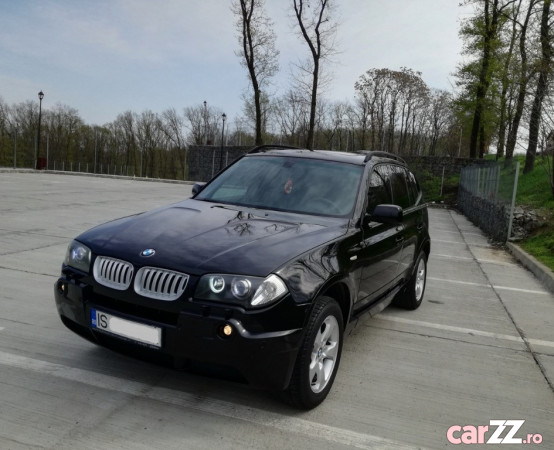 bmw x3 2 0d xdrive full option panorama piele nav xeno eur. Black Bedroom Furniture Sets. Home Design Ideas