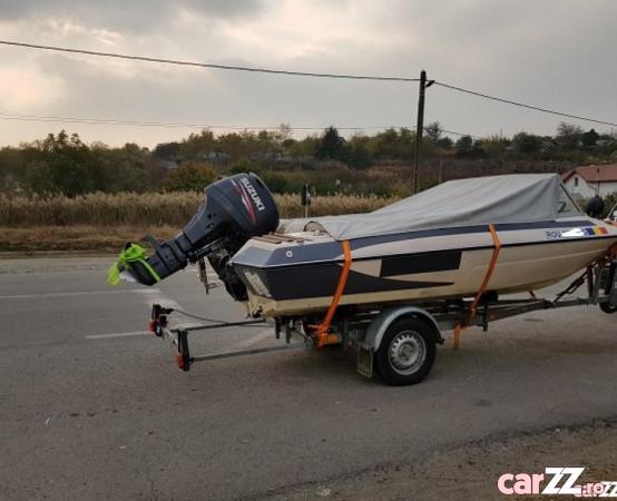 barca glastron peridoc suzuki 60cp 6 000 eur carzz ro