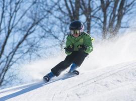 Echipamente sporturi de iarnă