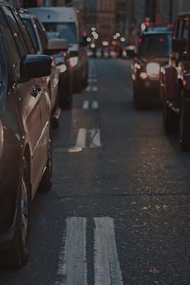 Mașini de oraș
