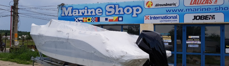 Marine-Shop